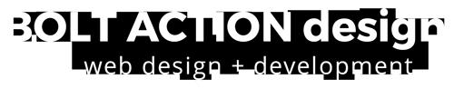 BOLT ACTION design
